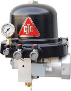 HDU 15/12 Compact Offline Oil Filter