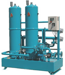 CJC Filtration HDU Multistay