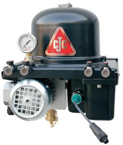 PTU 15/12 Compact Filter Separator