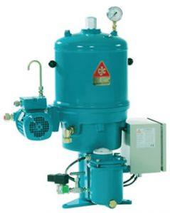 CJC Filter Separator PTU 27/27