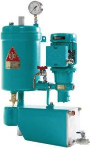 CJC Filter Separator PTU 15/25 Hydraulic